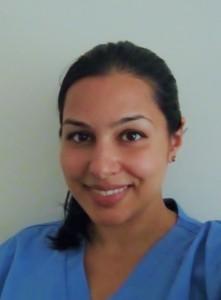 Dr Nila Soneji